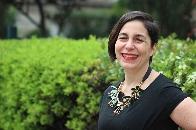 Constanza Díaz