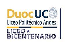 liceo politecnico andes duoc uc
