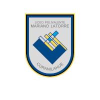 Logo Liceo Polivalente Mariano Latorre, Curanilahue