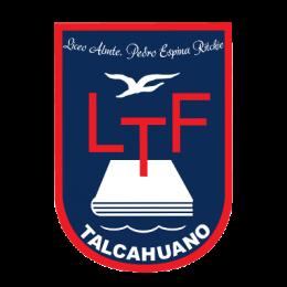 Logo A-21 - Talcahuano