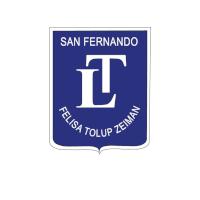 Logo Liceo Felisa Tolup, 200x200